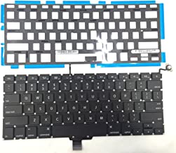 Cool-See Backlight Backlit Keyboard for MacBook Pro Unibody 13.3