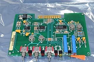 EMERSON Fisher Rosemount 3-0500-202 Temperature Control Assembly Valve Driver Board