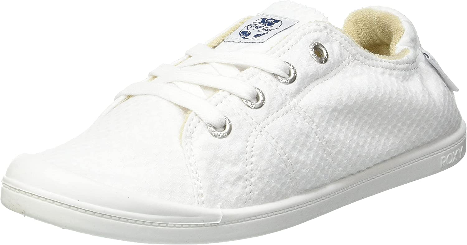 Special price for a limited time Roxy Women's Bayshore Sneaker Shoes Store