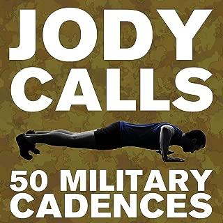 Best military jody songs Reviews