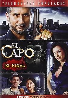 El Capo Part 2: El Final