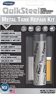 Blue Magic 6022K QuikSteel Metal Tank Repair Kit
