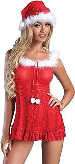 Style 1 in 2 Diversi Disegni per Adulti thematys Set di Cappello da Babbo Natale 10er Perfetto per Il Periodo Natalizio
