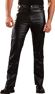 Honour Jeans en Simili-Cuir