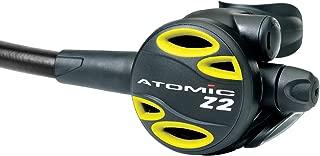 Atomic Aquatics Z2 Octopus, Yellow 36