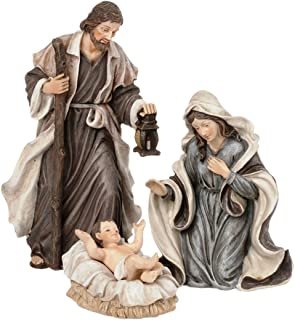 Holy Family 3 Piece 6