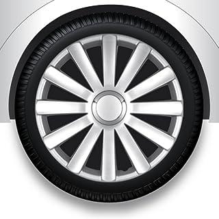 Suchergebnis Auf Für Radkappen 17 Zoll Radkappen Reifen Felgen Auto Motorrad
