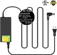 TFDirect Power Adapter for LG Monitor EAY62790006 EAY62710704 ADS-40FSG-19 19032,E2250T W2286L E2242C-BN,IPS277L-BN 27EA33V D2343P IPS236V-PN D2792P LED LCD Monitor 19032G,LG27EA33V-B FLATRON Charger