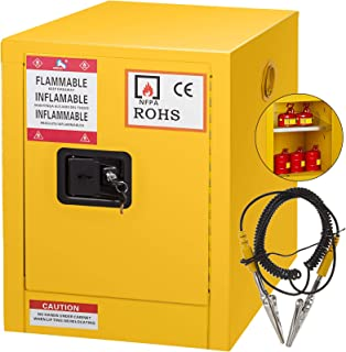 vwr flammable cabinet