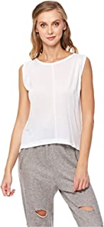 Lee Cooper Flared Tank Top for Women