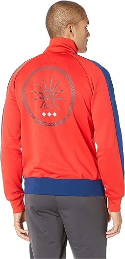 Alife Soccer Track Jacket T7