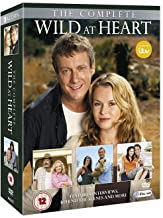 Wild at Heart - Complete Boxed Set [DVD] [Reino Unido]