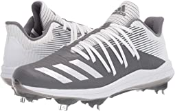 Grey Four/Footwear White/Silver Metallic