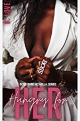 Hungry for Her (Boss Babe Novella Series) Kindle Edition