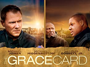 Best christian movie the grace card Reviews