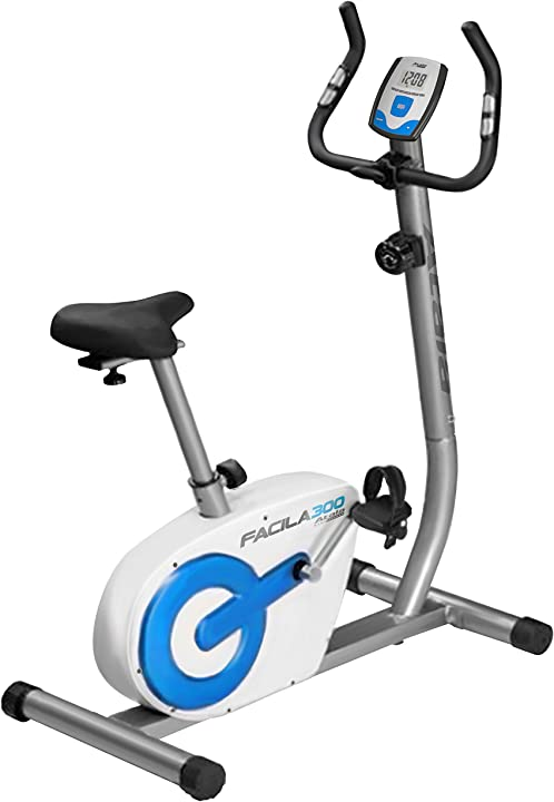 Cyclette atala facila 300 home fitness ciclocamera 2020 B07YLZSJNM
