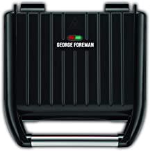 George Foreman GR25042AU Family Steel Grill