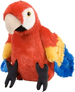 Best parrot plush toy Reviews