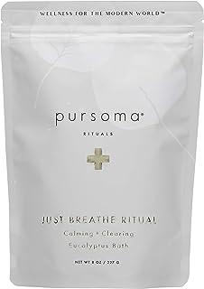 Sponsored Ad - Pursoma Daily Bath Soaks