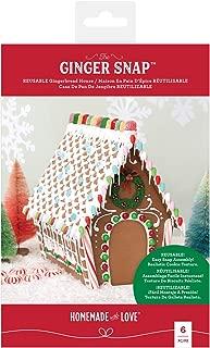 Best kitchen craft gingerbread house Reviews