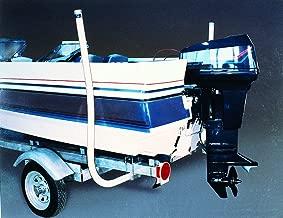 Fulton Economy Trailer Boat Guide , 50-Inch - GB150 0100