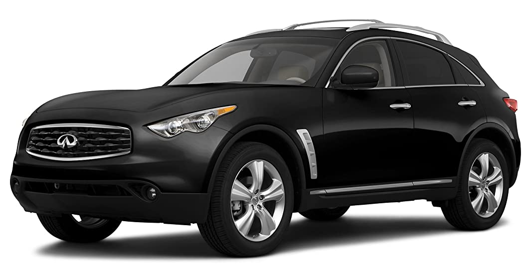 Amazon 2010 Infiniti Fx35 Reviews Images And Specs Vehicles