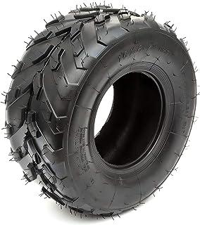 """Cortacésped Neumático 16x8-7 16x8x7 7"""" 7 Inch Llanta Frente/Trasero Tractor Cortacésped"""