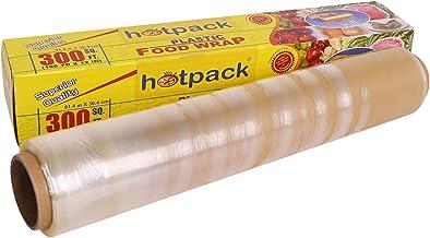 Hotpack Cling Film Food Wrap, 300 sq.ft