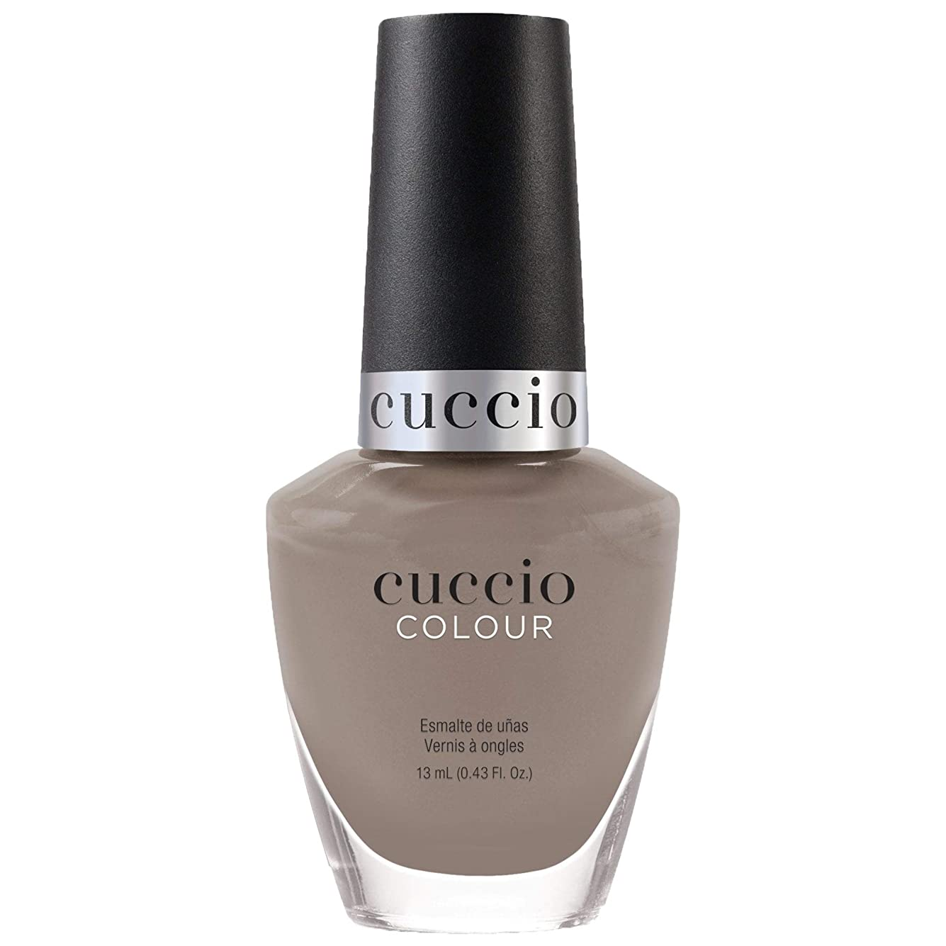 感謝する割り当てスーパーCuccio Colour Nail Lacquer - Tapestry Collection - Loom Mates - 13 mL / 0.43 oz