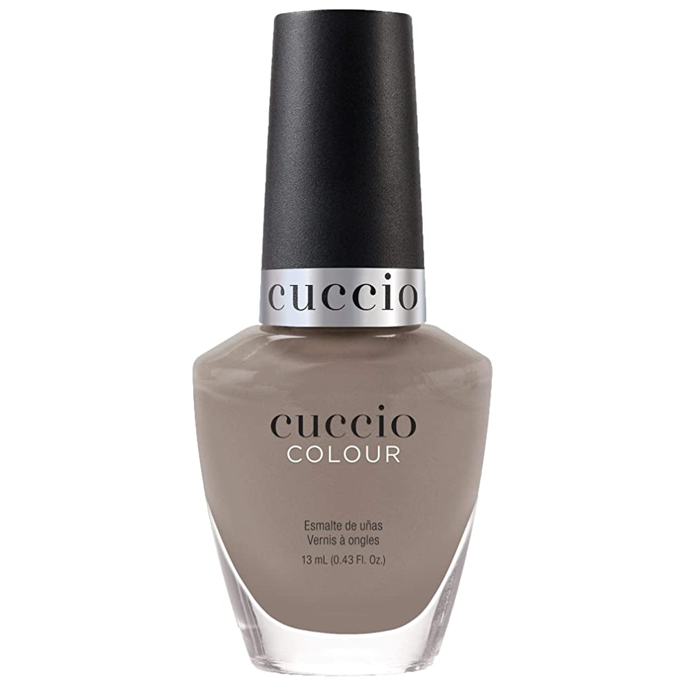 救急車マークダウンボールCuccio Colour Nail Lacquer - Tapestry Collection - Loom Mates - 13 mL / 0.43 oz