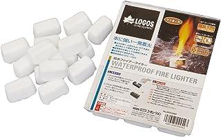 ロゴス 着火剤 防水ファイヤーライター