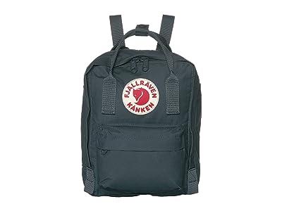 Fjallraven Kanken Mini (Dusk) Backpack Bags