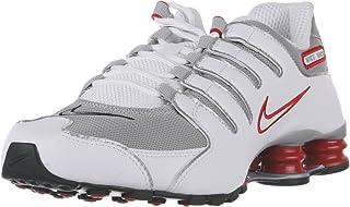 Mens Shox NZ Running Shoe