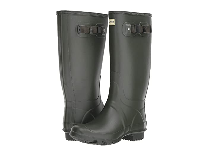 Hunter Huntress Field Boot