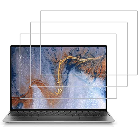 2xpcs -2020- it3 Anti-Glare InfinityEdge display Laptop Screen Protector Filter for 13.4 Dell XPS 13 9310
