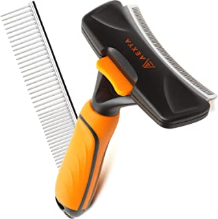 Pet Deshedding Brush