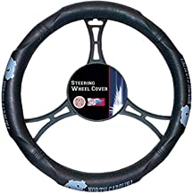 شمال غرب nor-1col605000023ret North Carolina Tar Heels NCAA 36.8سم 5إلى 15. 5غطاء عجلة القيادة