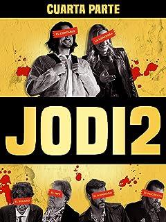 Jodi2: Cuarta Parte