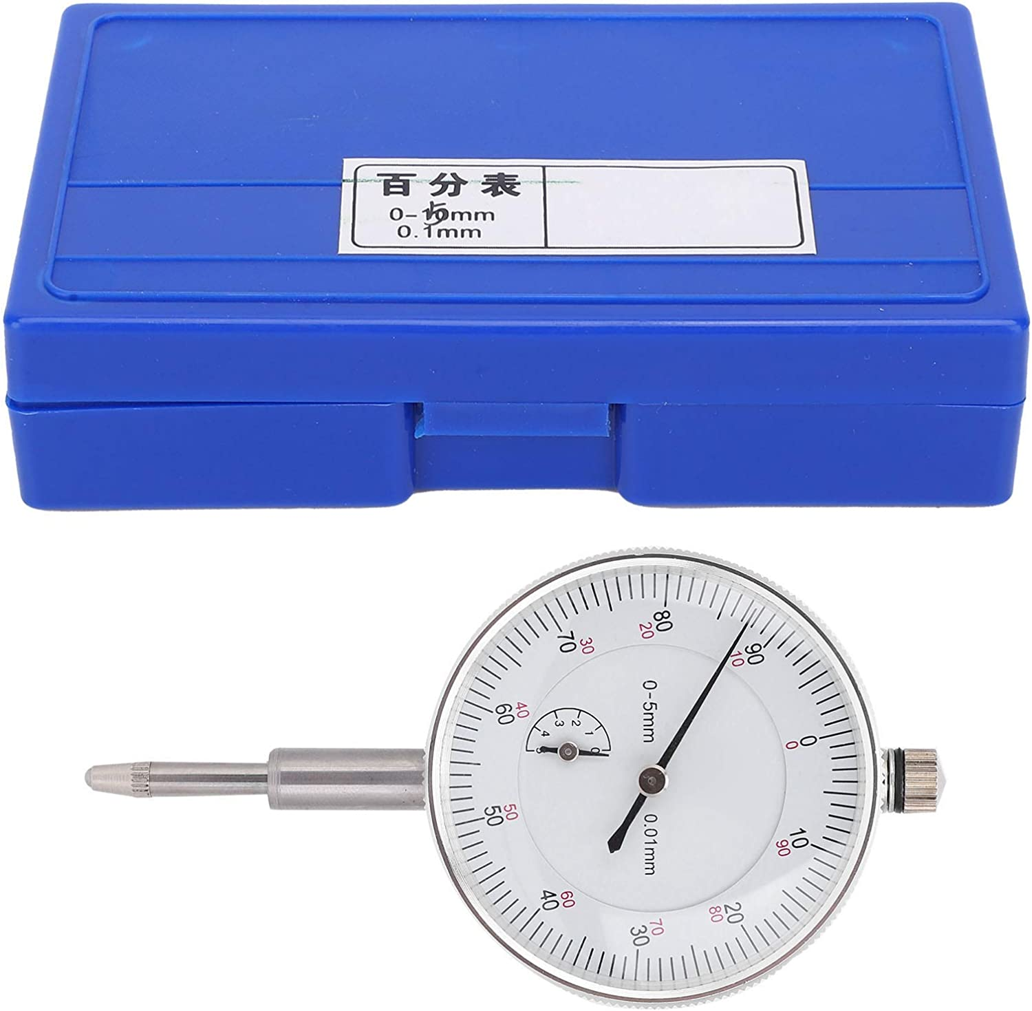 Super sale period limited Dial Indicator Industrial Tools Baltimore Mall High‑strength Quenching M