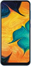 Samsung Galaxy A30 Dual SIM 32GB (SM-A305G/DS) Unlocked Phone GSM International Version - Blue