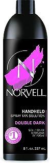 Norvell Premium Sunless Tanning Solution – Double Dark, 8 fl.oz.