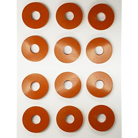 Silicon Rubber O Ring Seal Washers Gasket For Grolsch EZ Cap Swing Top Bottle US