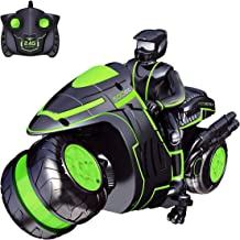 Selieve Toys for 5- 8 Year Old Boys, Remote Control Car for Kids 2.4Ghz High Speed and..