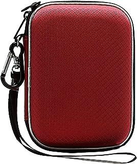 Lacdo Custodia Hard Disk Esterno per Western Digital WD Elements WD My Passport WD My Passport Ultra WD Black P10 Toshiba ...