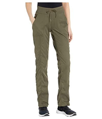 The North Face Aphrodite 2.0 Pants (New Taupe Green) Women