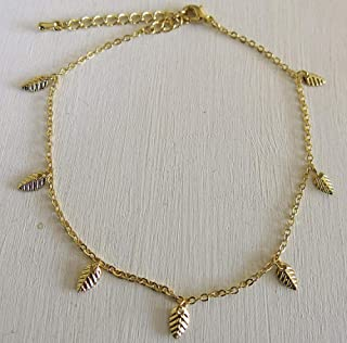 Jewelry Women's Delicate Anklet Street Beat Wild Tree Women's Delicate Anklet K254