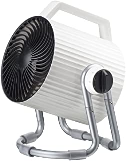 Steba VT 2 55W Blanco - Ventilador (Blanco, 55 W, 290 mm, 220 mm, 300 mm, 2 kg)