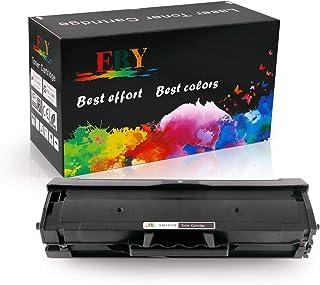 EBY MLT-D111S MLT-D111L Cartucho de Tóner Compatible para Samsung Xpress M2026 M2070..