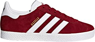 248d38483a Adidas Gazelle Chaussures Baskets Femme Noir, Bleu, Rose. Sneaker. Low-Top