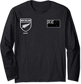 Best all blacks rugby long sleeve Reviews